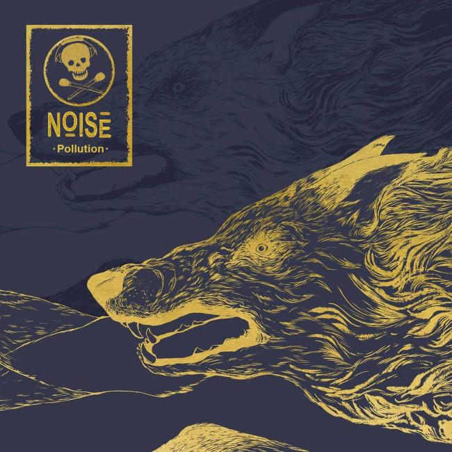 noise soen